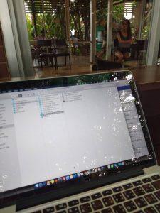 บันทึกโปรแกรมเมอร์ day1 นั่งเขียนโปรแกรมร้านค้า ที่ร้านกาแฟ