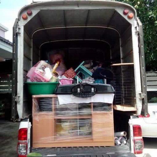 บริการรถกระบะรับจ้าง ขนย้ายบ้าน ขนย้ายหอพัก ขนย้ายอออฟฟิต รถรับจ้าง ราคาถูก เริ่มต้น 300 บาท บริการรถกระบะ รับจ้างขนของ กรุงเทพฯ - ปริมณฑล - ต่างจังหวัดทั่วไทย