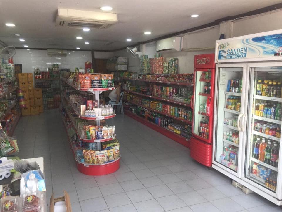 โปรแกรมสต๊อกสินค้า และ โปรแกรมขายหน้าร้าน (ระบบPOS) ราคาเพียง 3,210 บาท