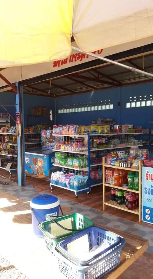 โปรแกรมขายหน้าร้าน โปรแกรมขายสินค้า ราคา 2000 บาท