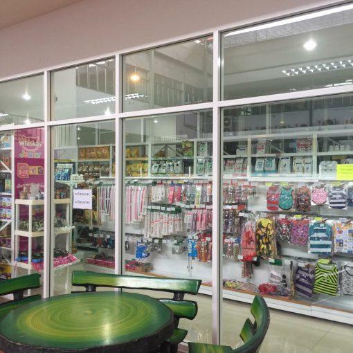 โปรแกรมขายหน้าร้าน โปรแกรมขายสินค้า jPOS ราคา 2000 บาท