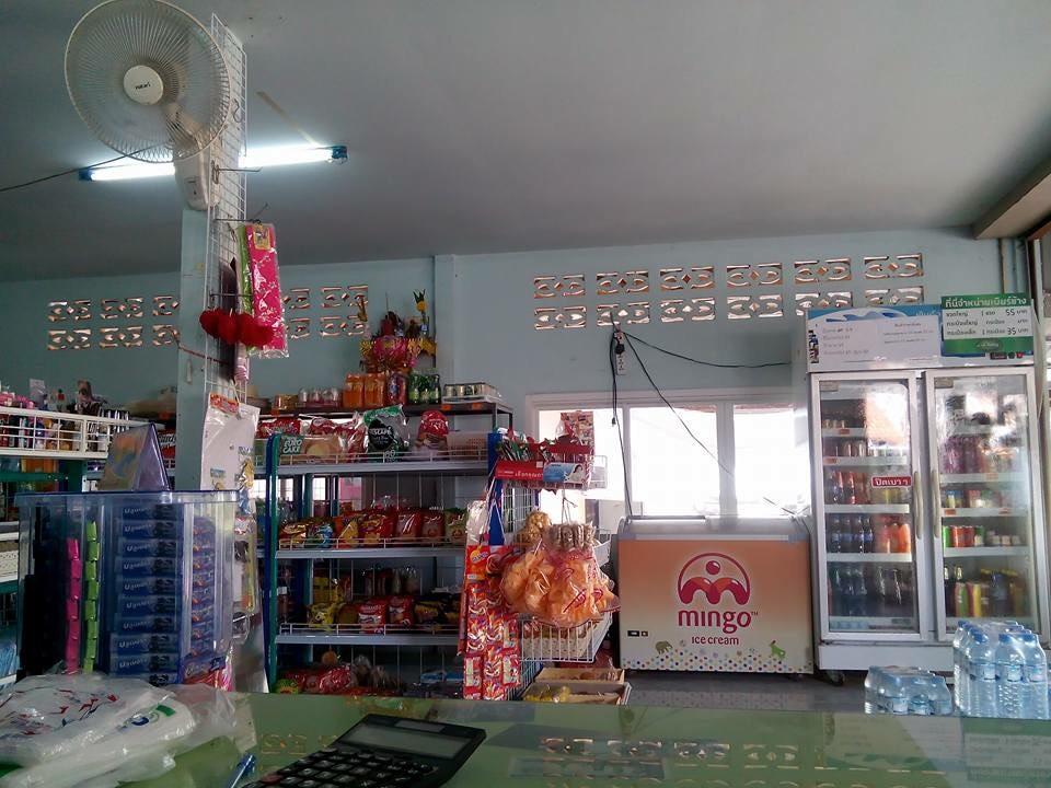 โปรแกรมขายหน้าร้าน POS โปรแกรมขายสินค้า โปรแกรมร้านค้าปลีกส่ง โปรแกรมสต๊อกสินค้า ราคา 2,000 บาท