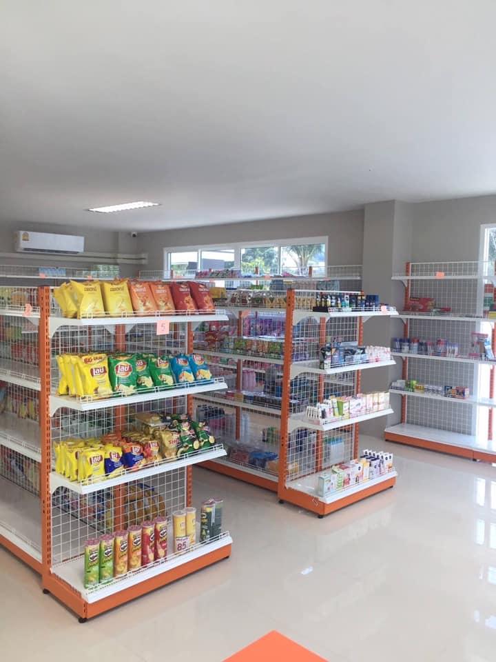 โปรแกรมร้านค้าปลีกค้าส่ง POS ราคา 2,000 บาท บริการหลังการขายฟรี