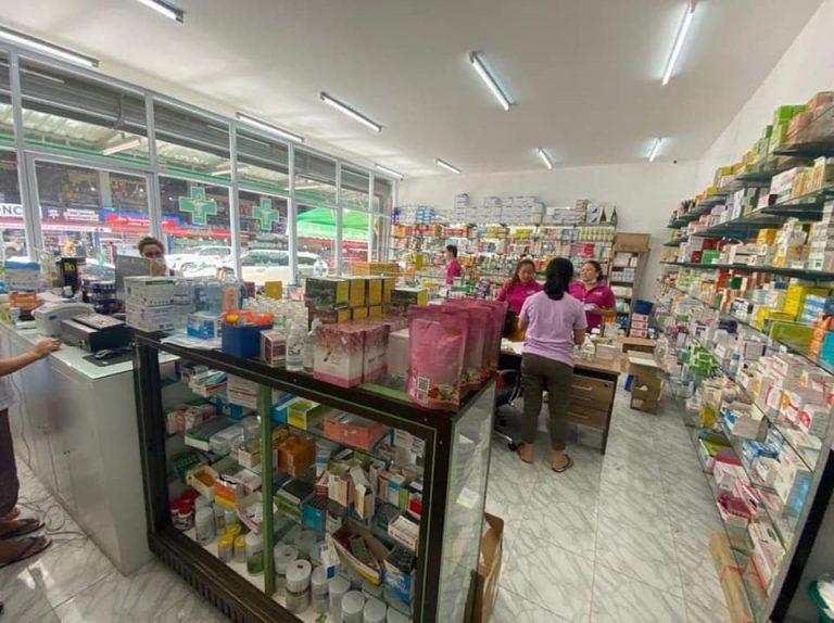 ร้านโชห่วย ร้านขายของชำ ในยุคนี้ทำยังไงถึงจะไปรอด